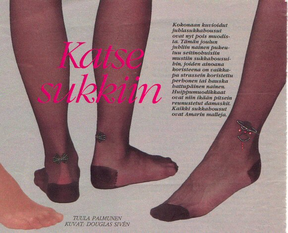 video chat finnish legs and feet
